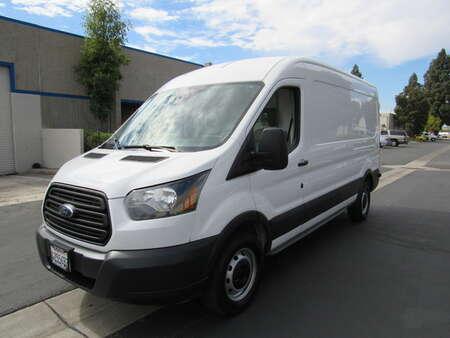 2016 Ford Transit Cargo Van med roof T 350  148 for Sale  - 2263  - AZ Motors