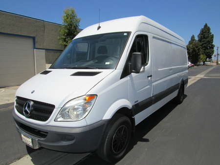 2013 Mercedes-Benz Sprinter Cargo Vans 3.0Ldiesel SUPER HIGH CEILING 170 for Sale  - 5179  - AZ Motors