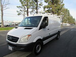 2012 Mercedes-Benz Sprinter Cargo Vans  - AZ Motors