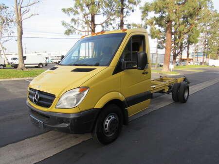 2010 Mercedes-Benz Sprinter Chassis-Cabs 3500-170 for Sale  - 5573  - AZ Motors
