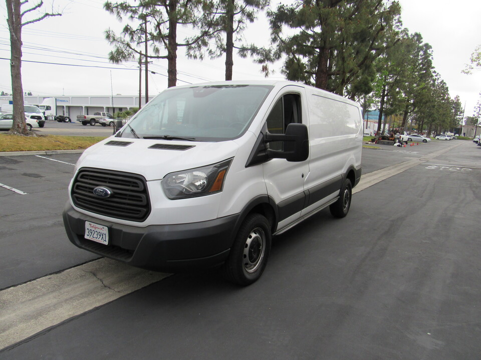 2015 Ford Transit Cargo Van T250 130'' low roof  - 3296  - AZ Motors