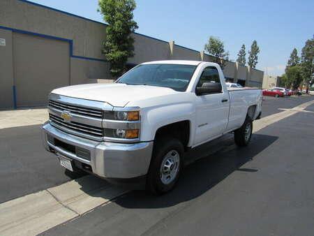 2015 Chevrolet Silverado 2500HD Built After Aug 14 Work Truck long bed 2500HD PW-PDL for Sale  - 3303  - AZ Motors