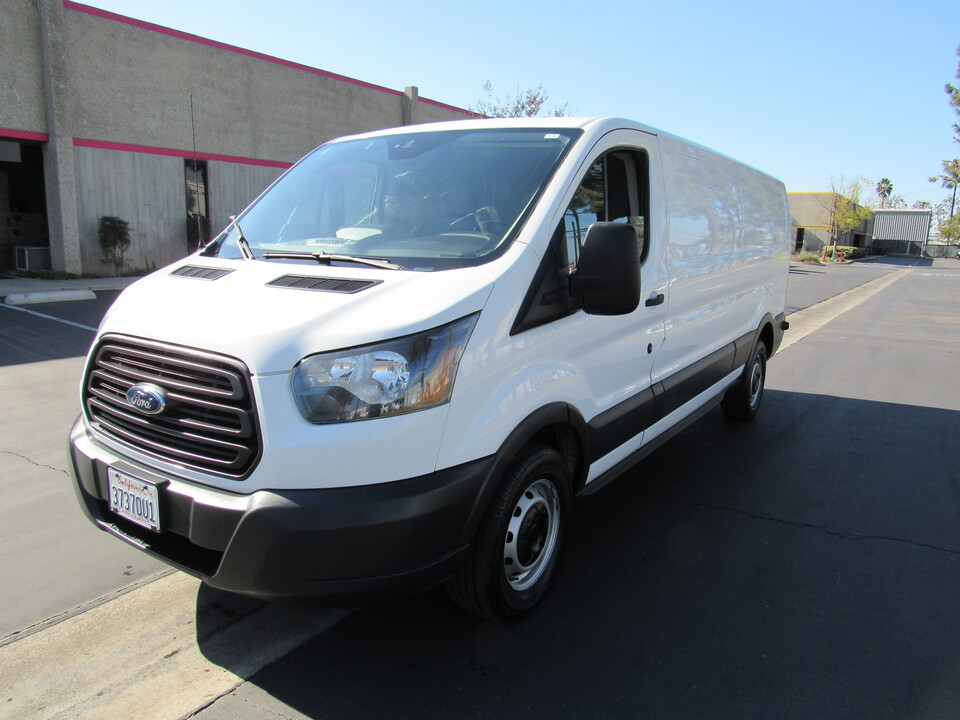 2015 Ford Transit Cargo Van T350 148  - 0890  - AZ Motors