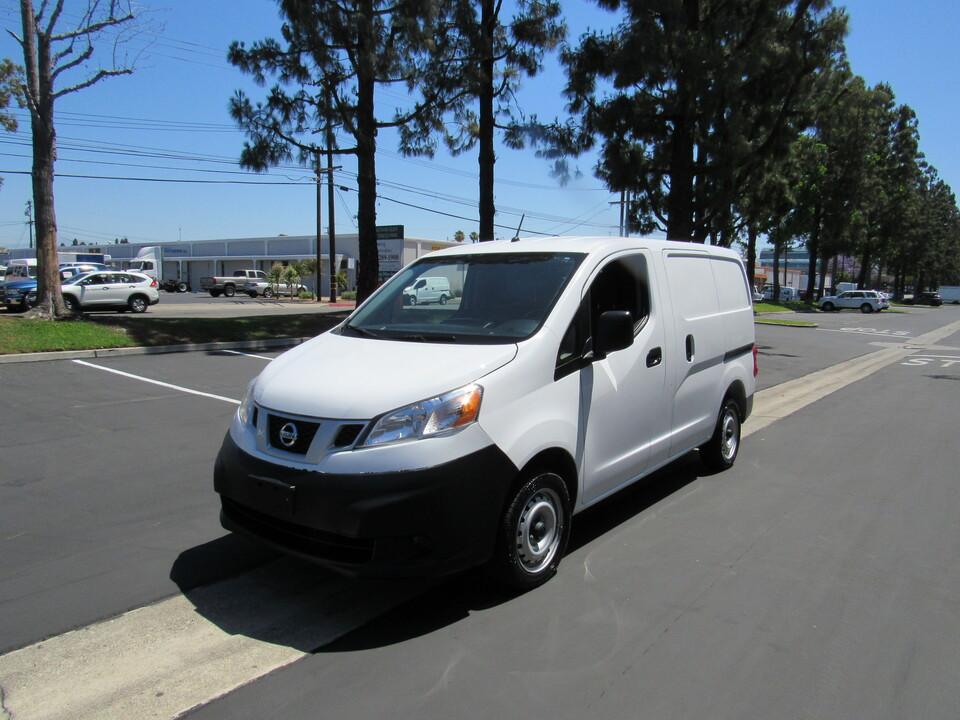 2018 Nissan NV200 Compact Cargo S  - 5899  - AZ Motors