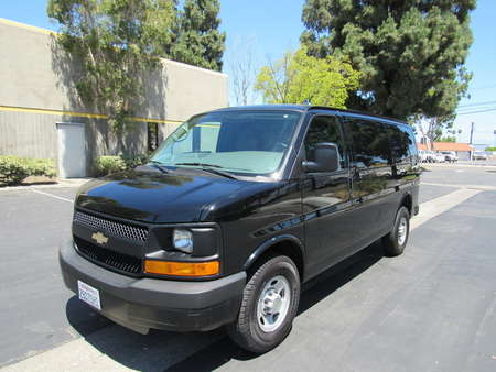 2013 Chevrolet Express Cargo Van 2500 6.0L for Sale  - 0103  - AZ Motors