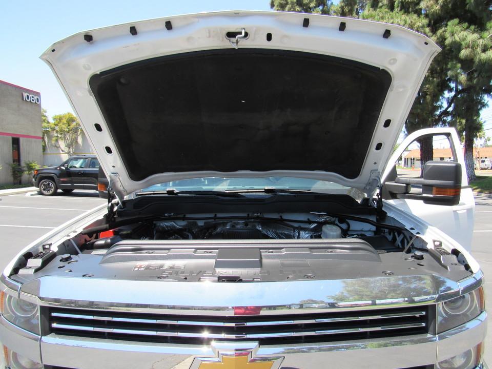 2015 Chevrolet Silverado 2500HD Built After Aug 14  - AZ Motors