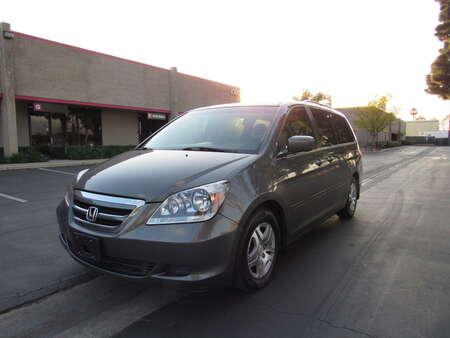 2007 Honda Odyssey EX-L for Sale  - 2927  - AZ Motors