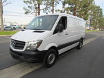2015 Mercedes-Benz Sprinter Cargo Vans  - AZ Motors
