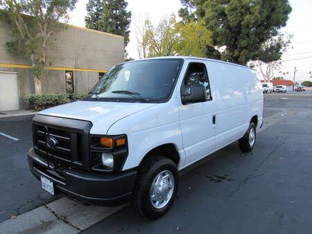 2010 Ford Econoline cargo van for Sale  - 7827  - AZ Motors