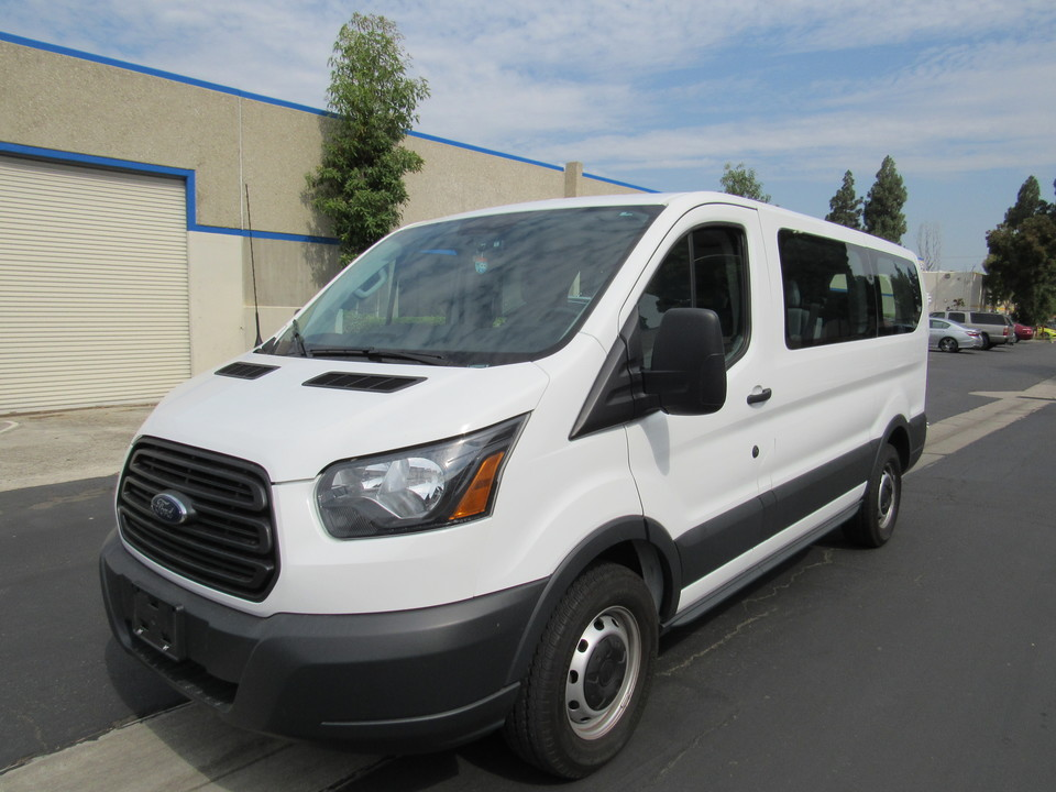 2015 Ford Transit Wagon  - AZ Motors