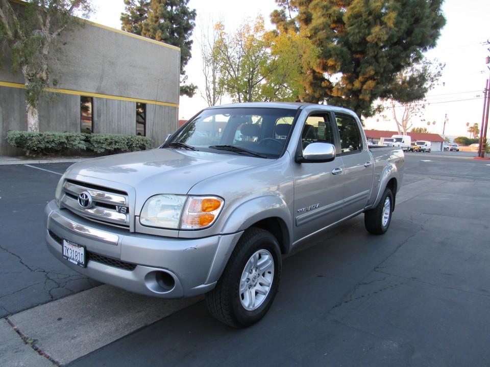 2004 Toyota Tundra SR5 crew max 2wd  - 0422  - AZ Motors