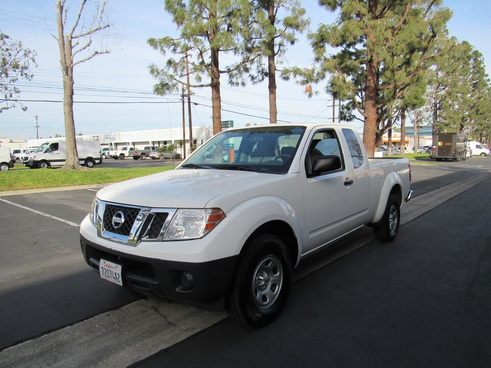 2016 Nissan Frontier  - AZ Motors
