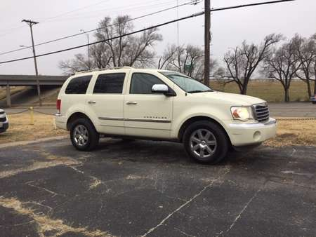 2009 Chrysler Aspen SUV for Sale  - 4307  - Family Motors, Inc.