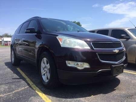 2009 Chevrolet Traverse LT for Sale  - 4332  - Family Motors, Inc.