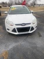 2014 Ford Focus  - Family Motors, Inc.