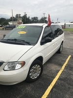 2002 Chrysler Town & Country LX  - LL4193  - Family Motors, Inc.
