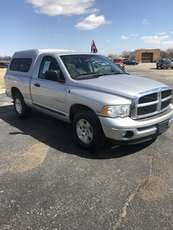 2005 Dodge Ram 1500 Camp