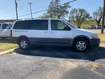 2001 Pontiac Montana  - Family Motors, Inc.