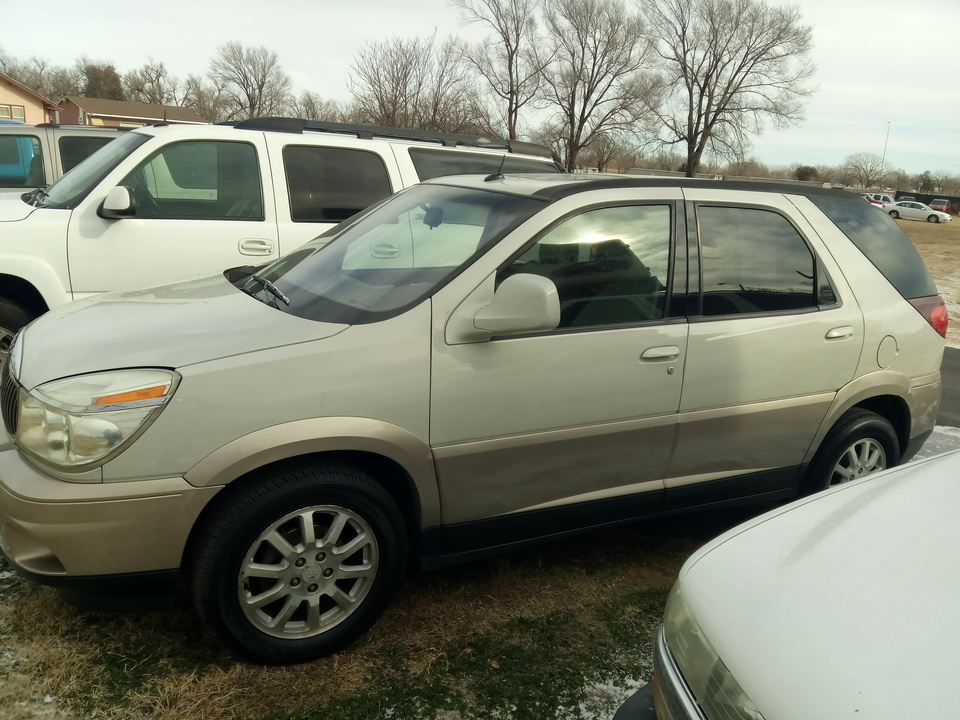 2005 Buick Rendezvous  - Family Motors, Inc.