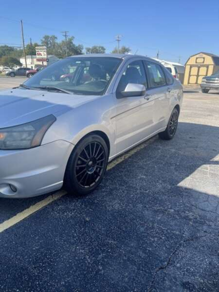 2010 Ford Focus SES for Sale  - 4412  - Family Motors, Inc.