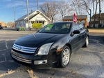 2008 Ford Fusion SEL  - LL4158  - Family Motors, Inc.