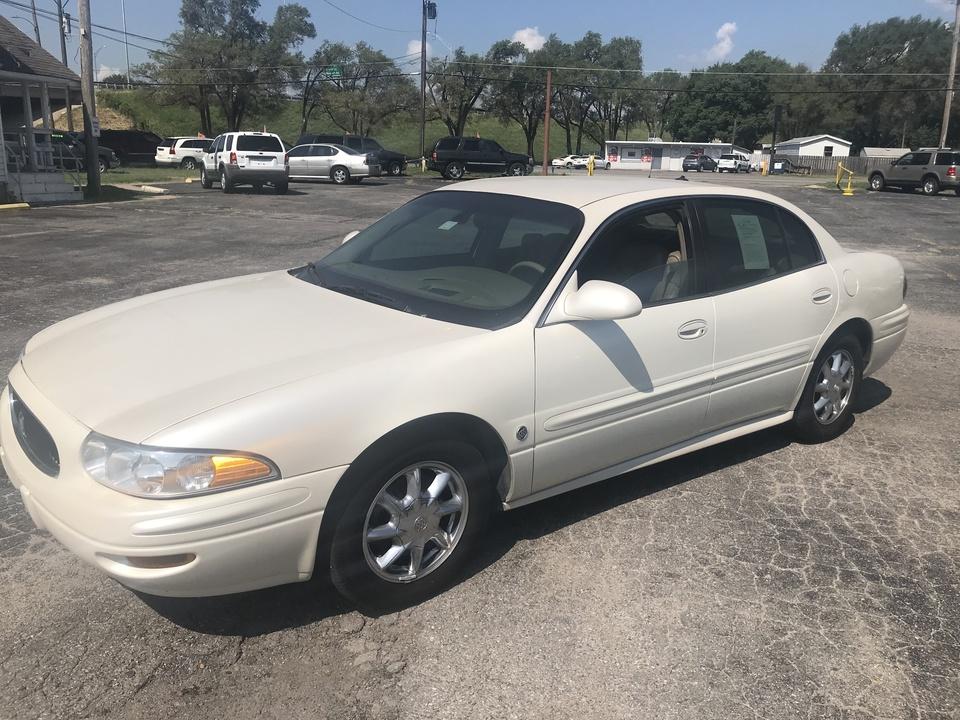 2003 Buick LeSabre  - Family Motors, Inc.