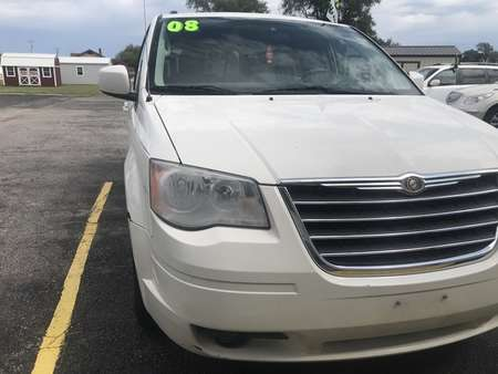 2008 Chrysler Town & Country Touring for Sale  - 4343  - Family Motors, Inc.