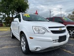 2014 Chevrolet Captiva Sport Fleet  - Family Motors, Inc.