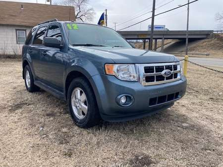 2012 Ford Escape XLT for Sale  - 4367  - Family Motors, Inc.