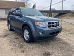 2012 Ford Escape  - Family Motors, Inc.