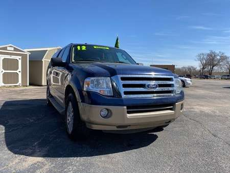 2012 Ford Expedition EL XLT for Sale  - L4336R  - Family Motors, Inc.