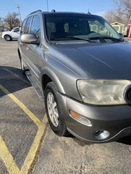 2005 Buick Rainier CXL for Sale  - LLL4215  - Family Motors, Inc.
