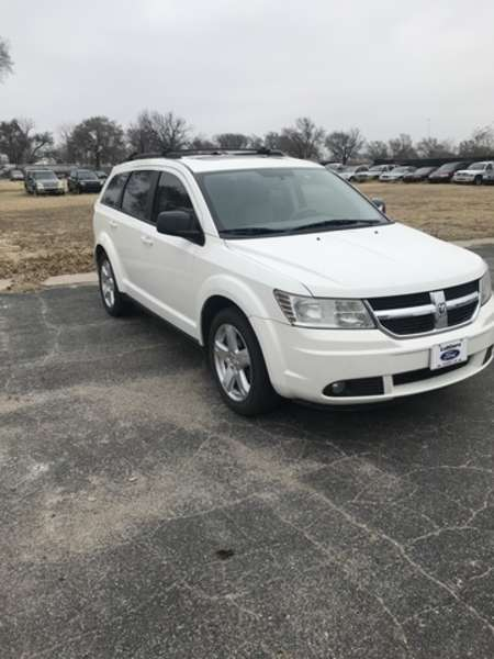 2009 Dodge Journey SUV for Sale  - 4303  - Family Motors, Inc.
