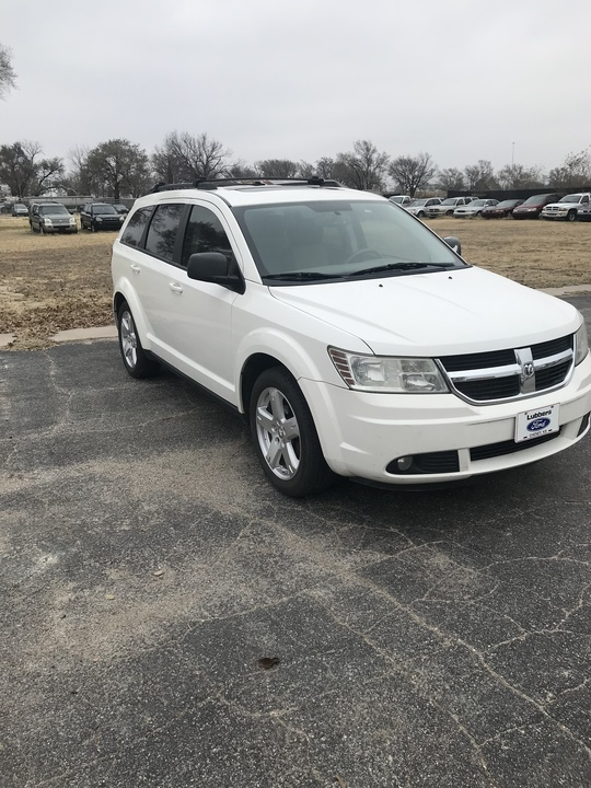 2009 Dodge Journey  - Family Motors, Inc.