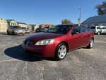 2009 Pontiac G6 w/1SA *Ltd Avail*  - 4355  - Family Motors, Inc.