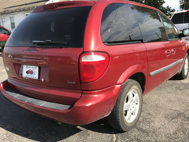 2006 Dodge Caravan  - Family Motors, Inc.
