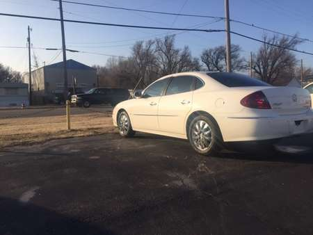 2007 Buick LaCrosse Sedan for Sale  - 4311  - Family Motors, Inc.