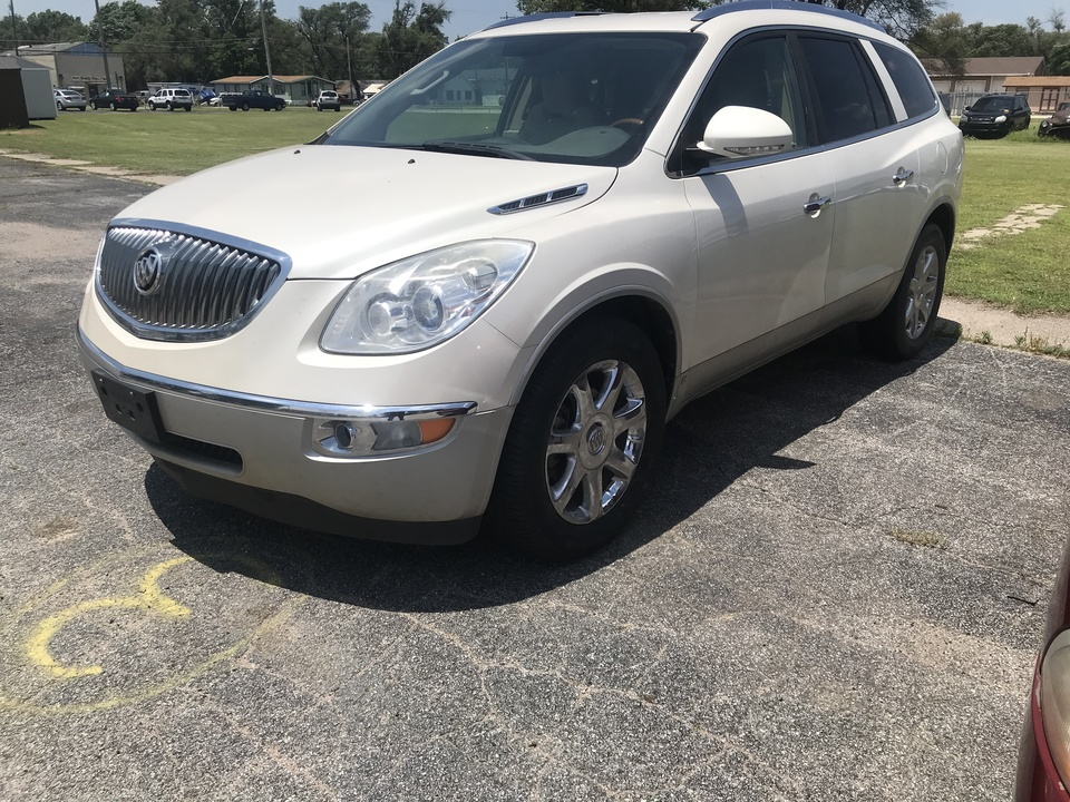 2009 Buick Enclave  - Family Motors, Inc.