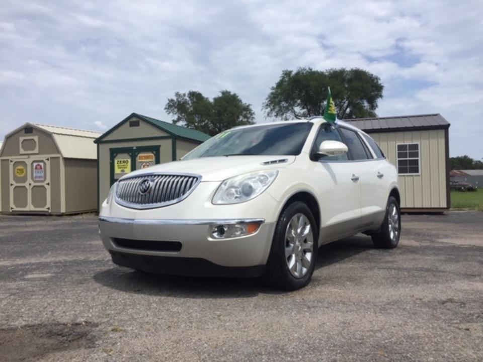 2011 Buick Enclave  - Family Motors, Inc.