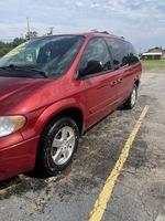 2005 Dodge Caravan  - Family Motors, Inc.
