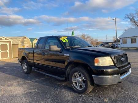 2005 Ford F-150 Lariat for Sale  - 4361  - Family Motors, Inc.