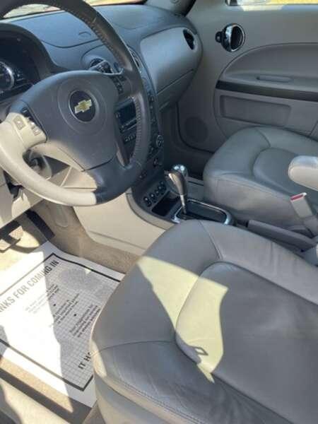 2006 Chevrolet HHR LT for Sale  - L4326  - Family Motors, Inc.