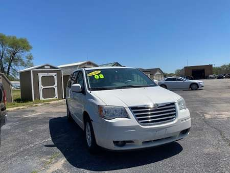 2008 Chrysler Town & Country Touring for Sale  - L4343  - Family Motors, Inc.