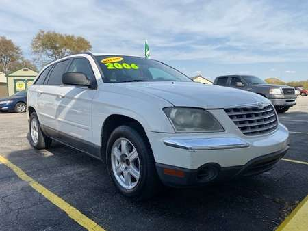 2006 Chrysler Pacifica Touring for Sale  - LL4198R  - Family Motors, Inc.