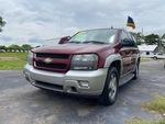 2008 Chevrolet TrailBlazer  - Family Motors, Inc.