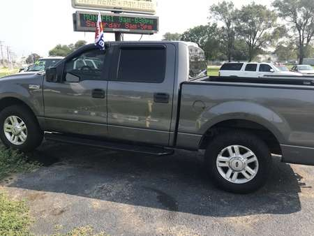 2008 Ford F-150  for Sale  - 4292  - Family Motors, Inc.