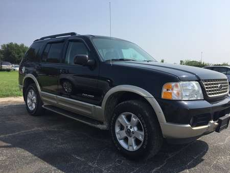 2005 Ford Explorer RCS-V8 for Sale  - 4297  - Family Motors, Inc.
