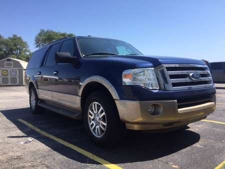 2012 Ford Expedition XLT for Sale  - 4336  - Family Motors, Inc.