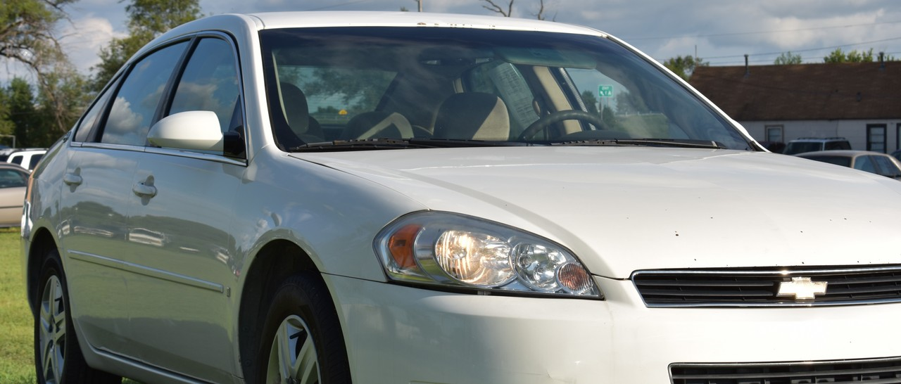 2006 Chevrolet Impala  - Family Motors, Inc.