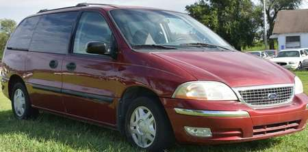 2003 Ford Windstar LX for Sale  - LLL3882  - Family Motors, Inc.